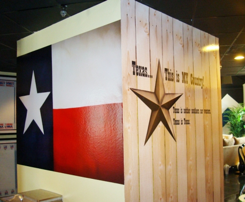 TexasWalls