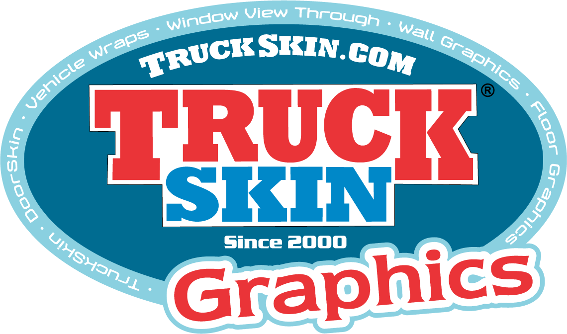 TruckSkin Graphics